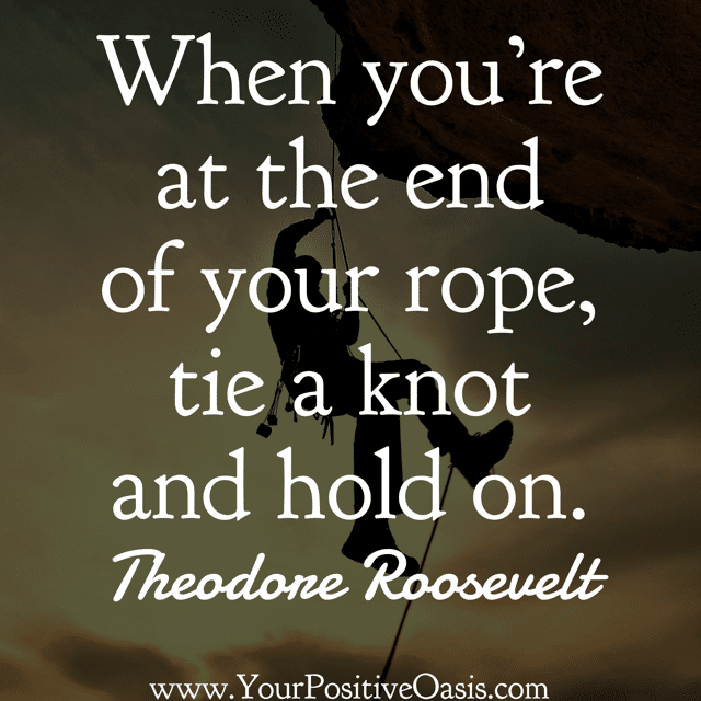 20 Of The Greatest Theodore Roosevelt Quotes