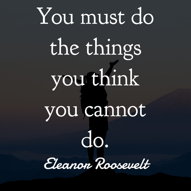 30 Inspiring Eleanor Roosevelt Quotes and Virtues To Help ...  |Eleanor Roosevelt Quotes Wallpaper