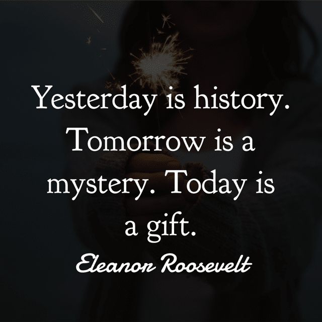20 Inspirational Eleanor Roosevelt Quotes