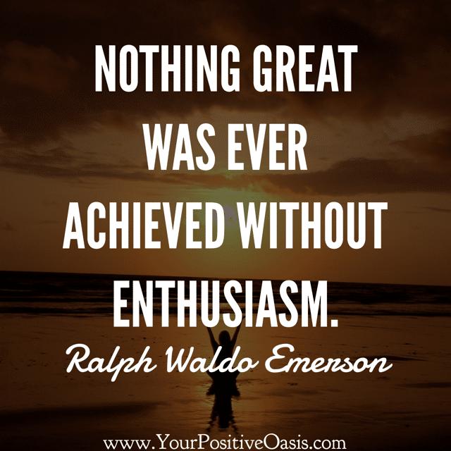 25 Inspirational Ralph Waldo Emerson Quotes