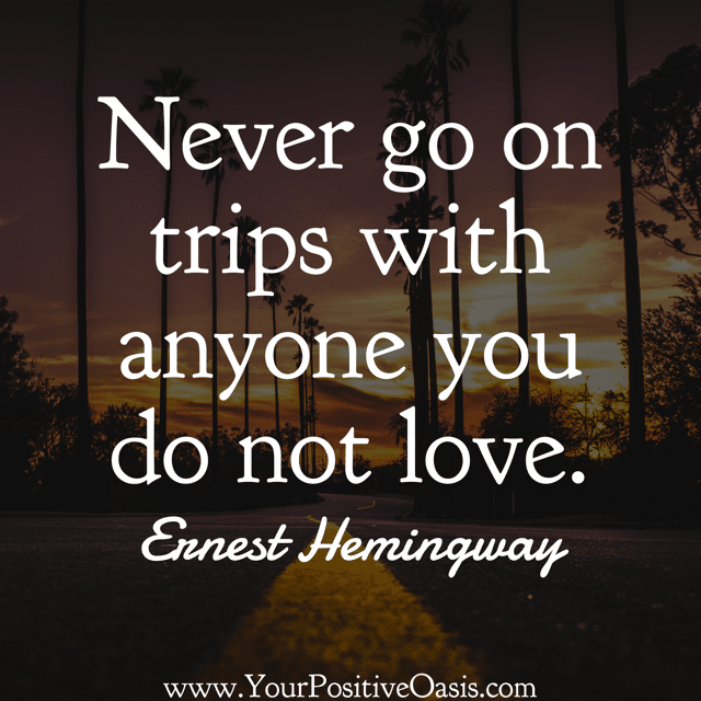 15 Profound Quotes By Ernest Hemingway
