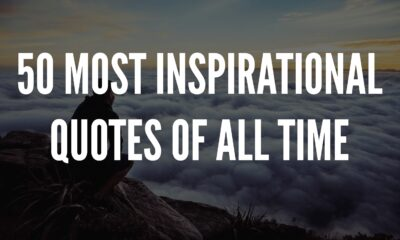most inspirational quotes