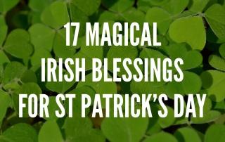 irish blessings