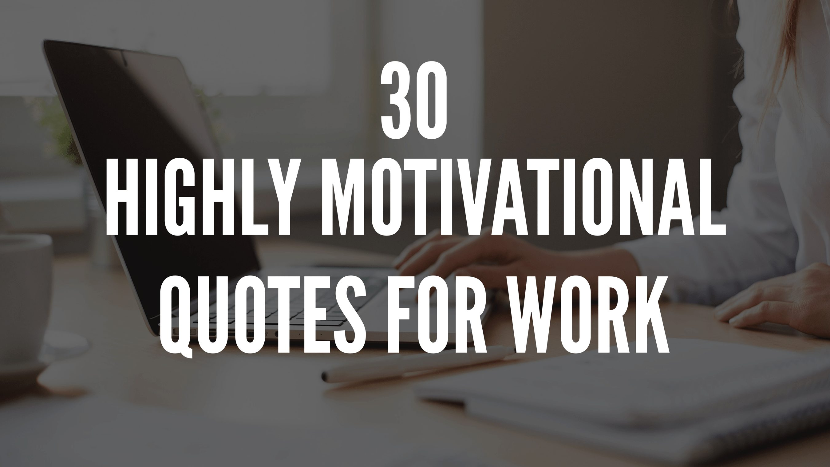Motivational Quotes For Work: Amazing Quotes On Flipboard By Damien Thomas