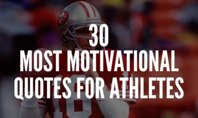 Motivational quotes athletes