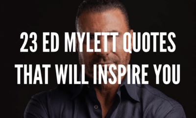 Ed Mylett quotes