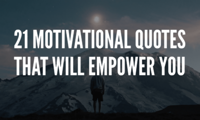 motivational quotes that will empower you