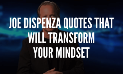 Joe Dispenza Quotes