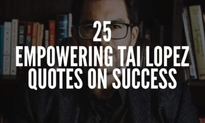 Tai Lopez Quotes On Success
