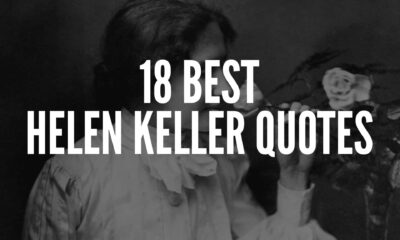 Best Helen Keller Quotes