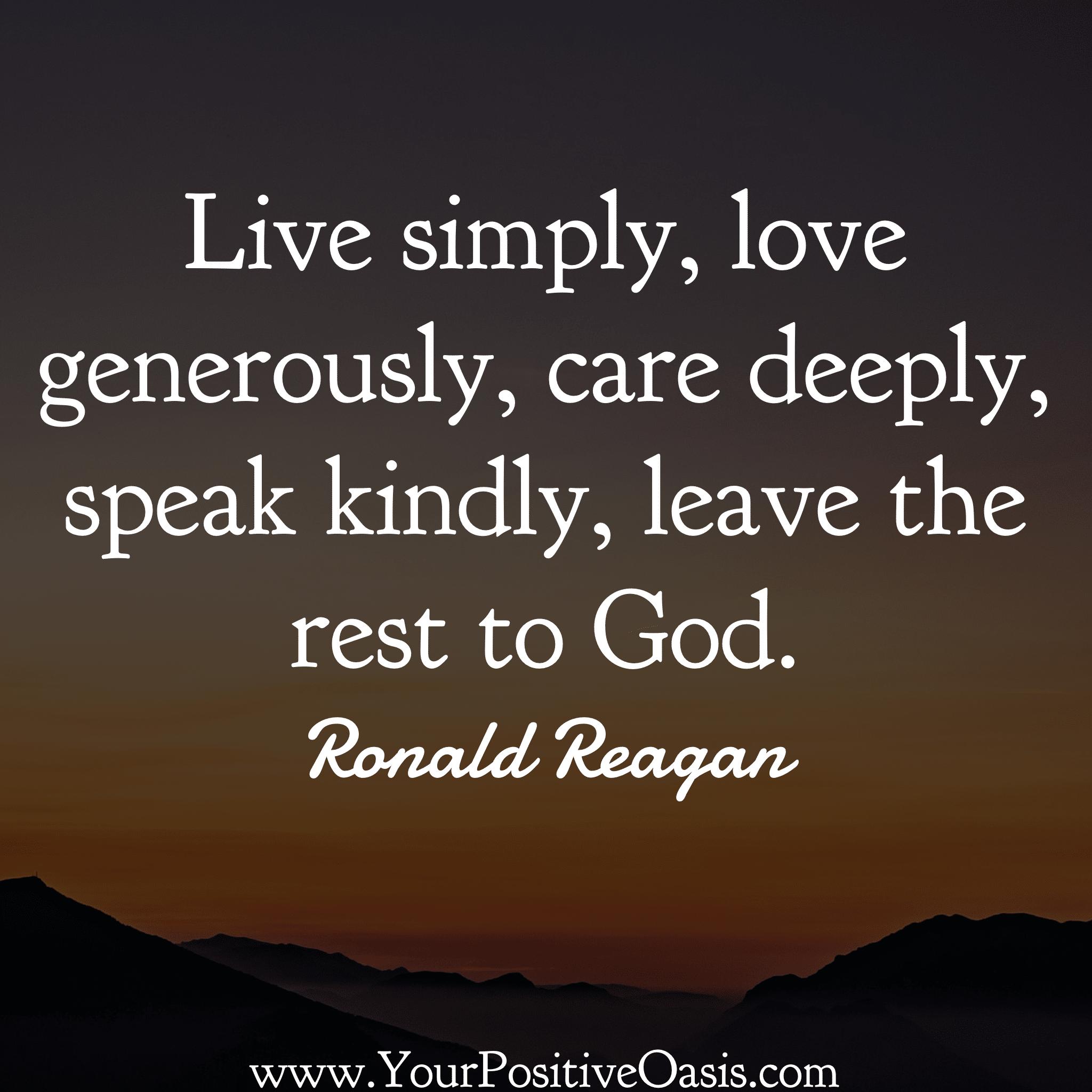 25 Inspirational God Quotes