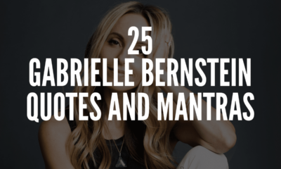 Gabrielle Bernstein Quotes and Mantras