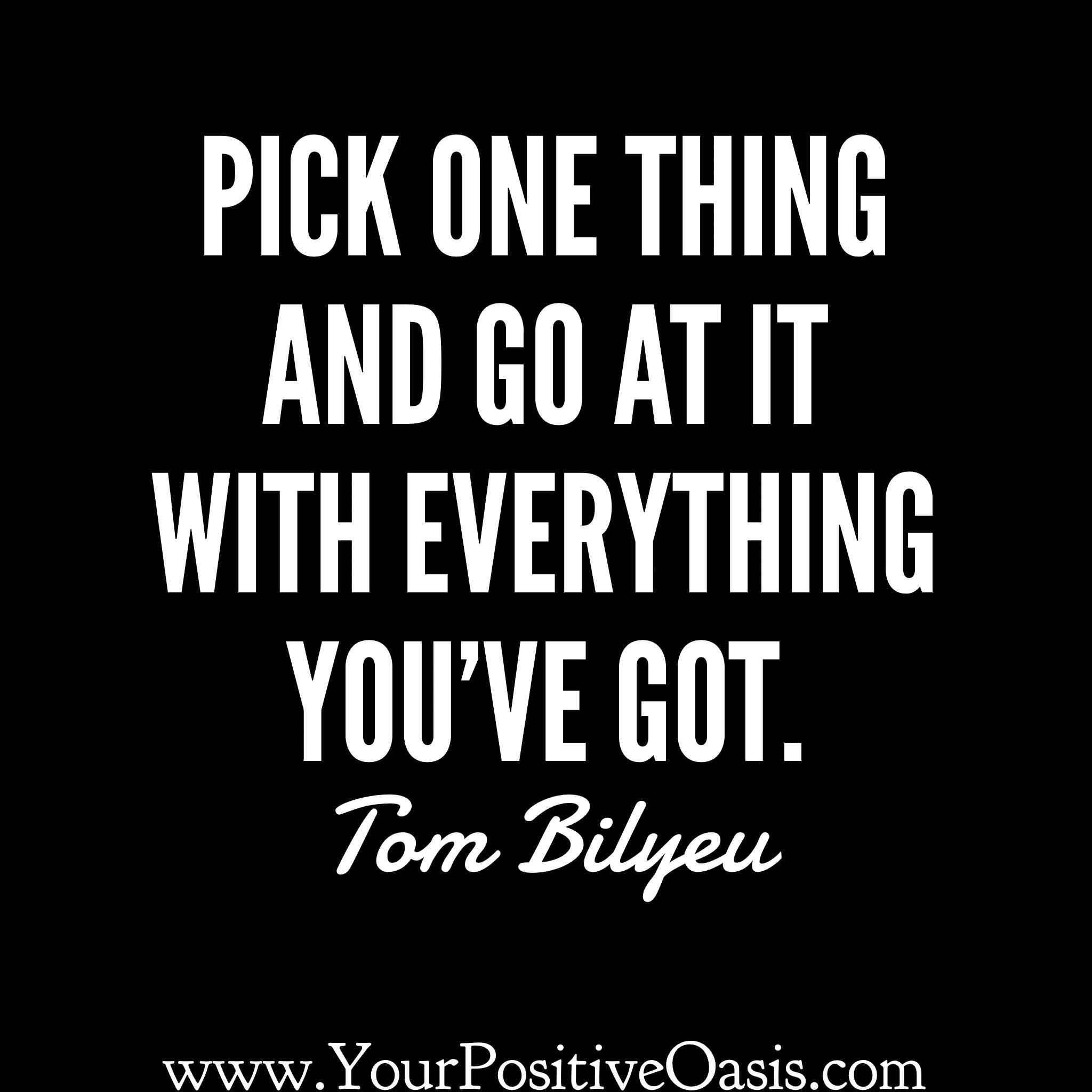 25 Best Tom Bilyeu Quotes on Success