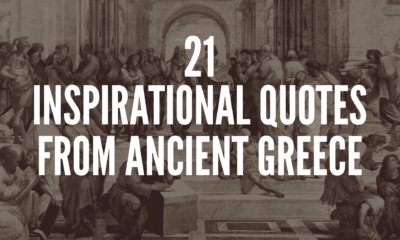 Quotes Ancient Greece