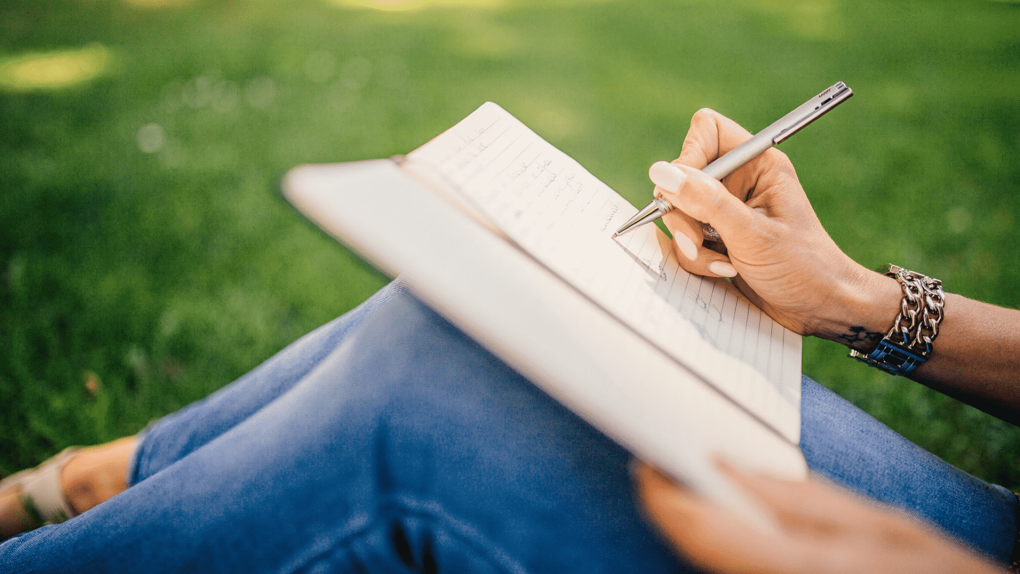 8 Reasons Why You Should Use a Journal