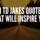 21 T.D Jakes Quotes