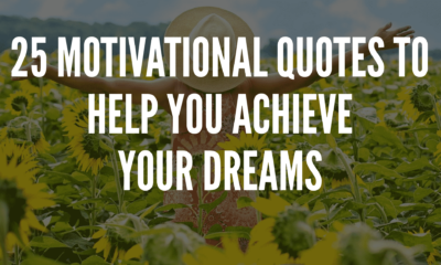 Motivational Dream Quotes