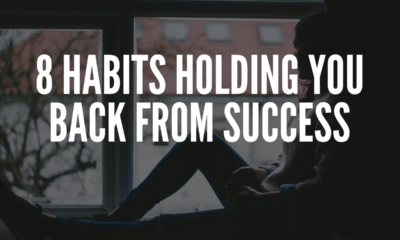 Holding You Back From Success