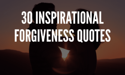 Inspirational forgiveness quotes