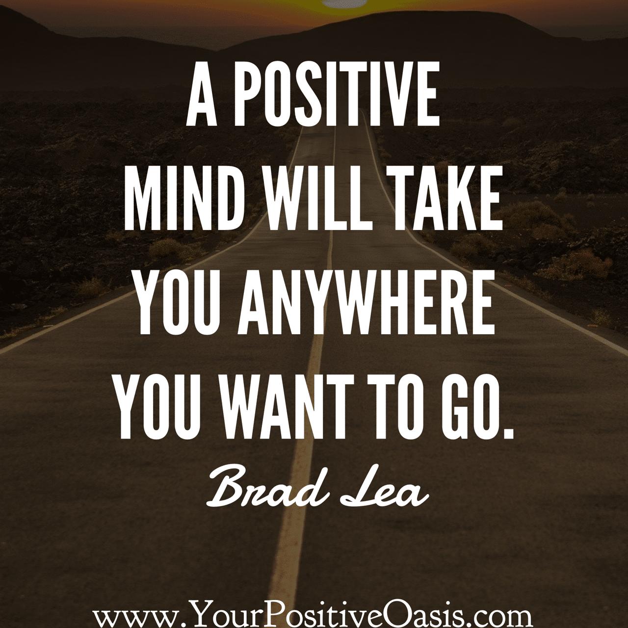 25 Inspirational Brad Lea Quotes