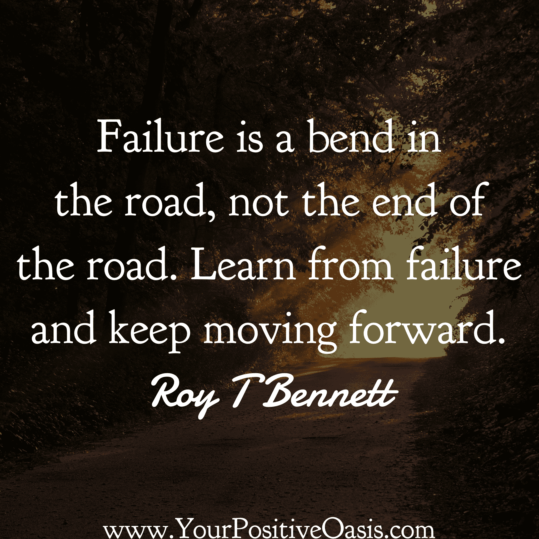 Inspirational Roy T Bennett Quotes