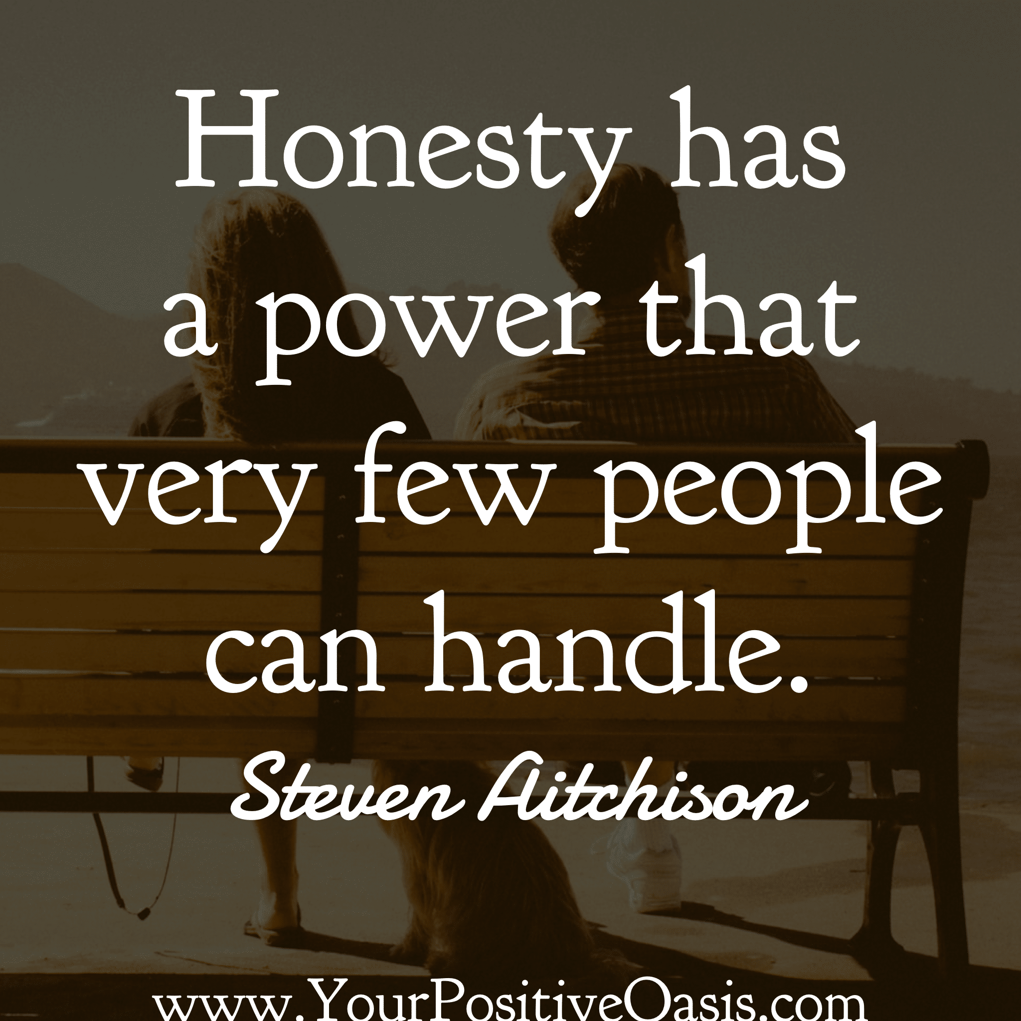 Famous Honesty Quotes