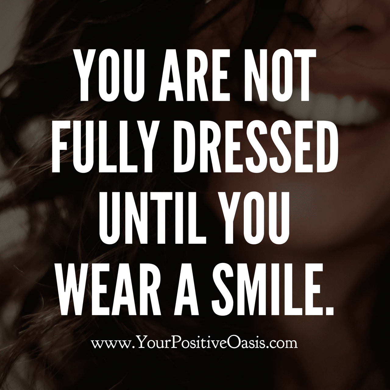 Smiling Quotes Boost Your Mood