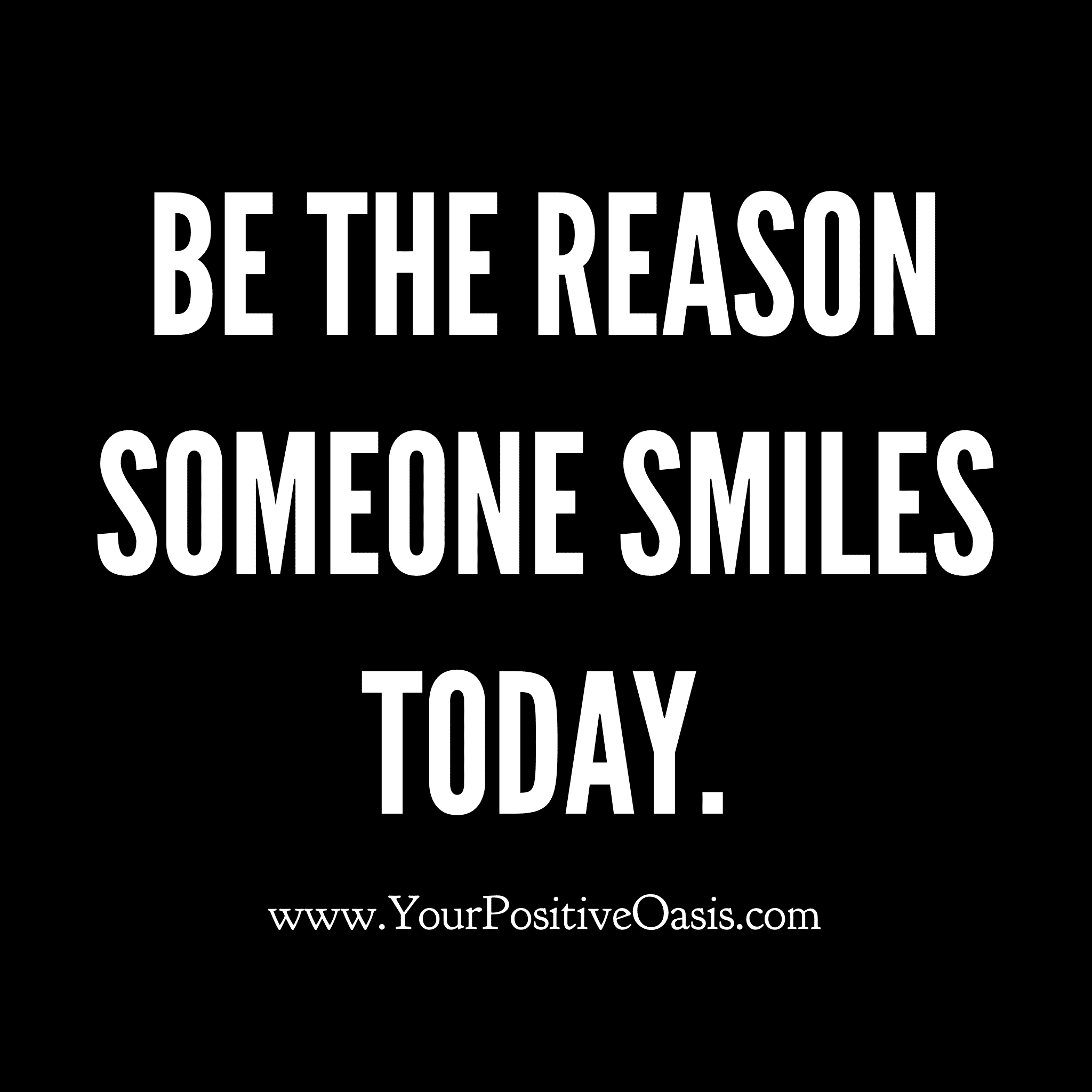 Smiling Quotes