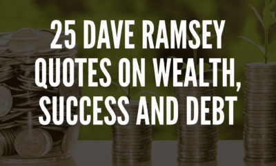 Dave Ramsey Quotes On Wealth