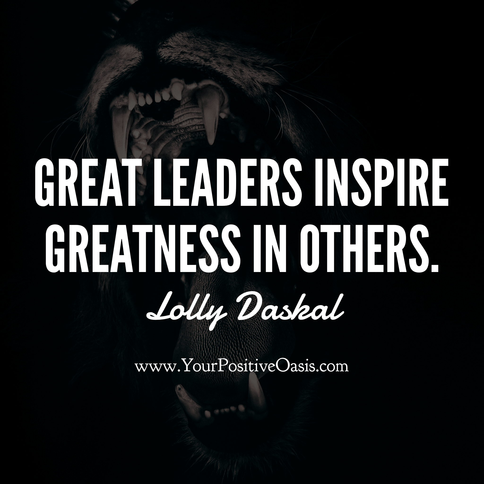 50 Highly Inspirational Leadership Quotes