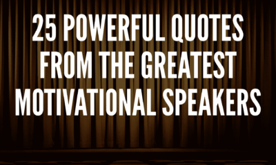 PowerfulQuotesFromTheGreatestMotivationalSpeakers