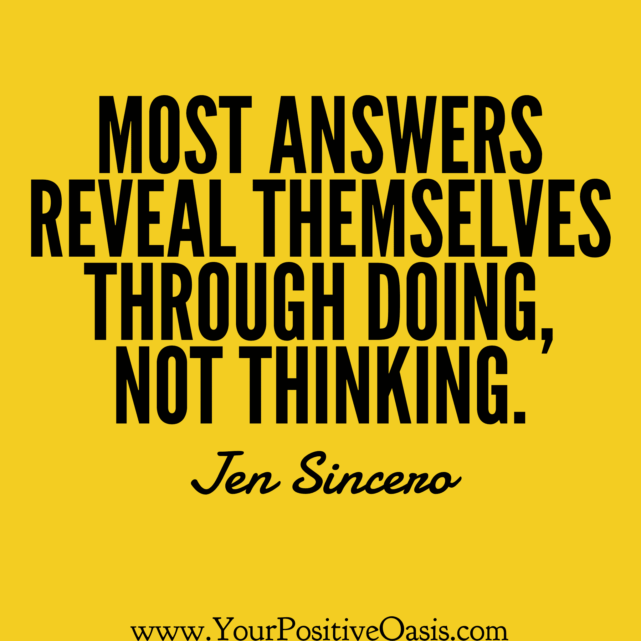 25 Inspirational Jen Sincero Quotes