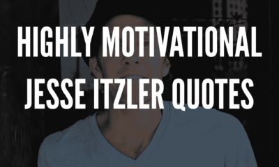 Motivational Jesse Itzler Quotes