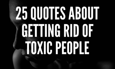 Quotes About Getting Rid Of Toxic People