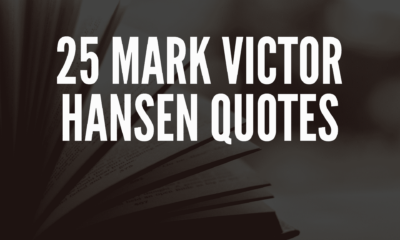 Mark Victor Hansen Quotes