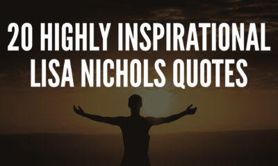 Lisa Nichols Quotes