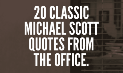Michael Scott Quotes