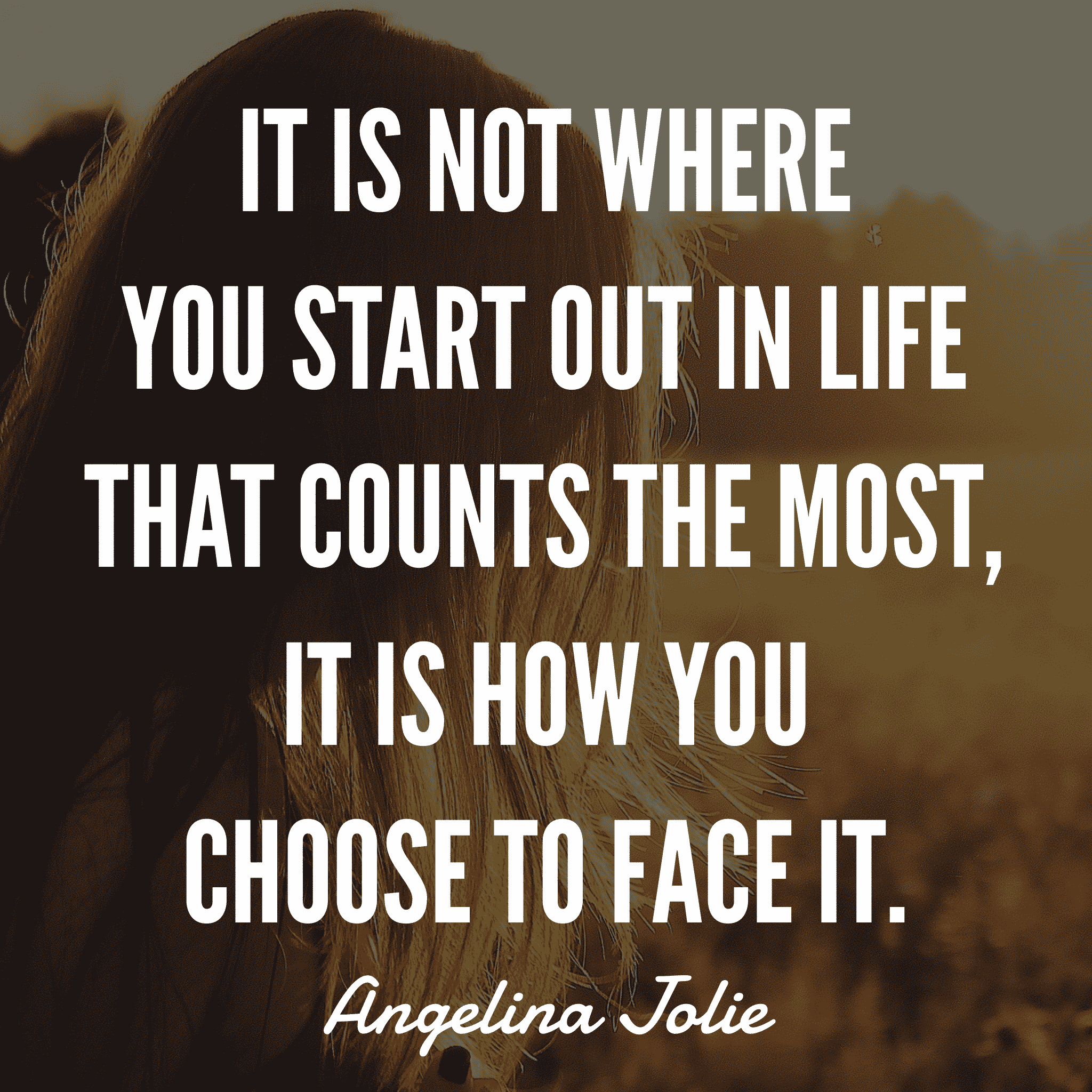 20 Inspirational Angelina Jolie Quotes