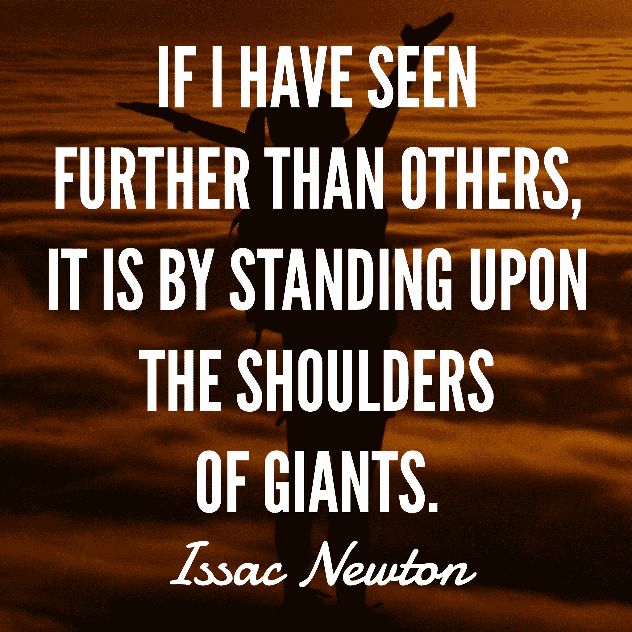 20 Of The Greatest Isaac Newton Quotes