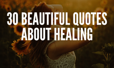 Beautiful Quotes About Healing