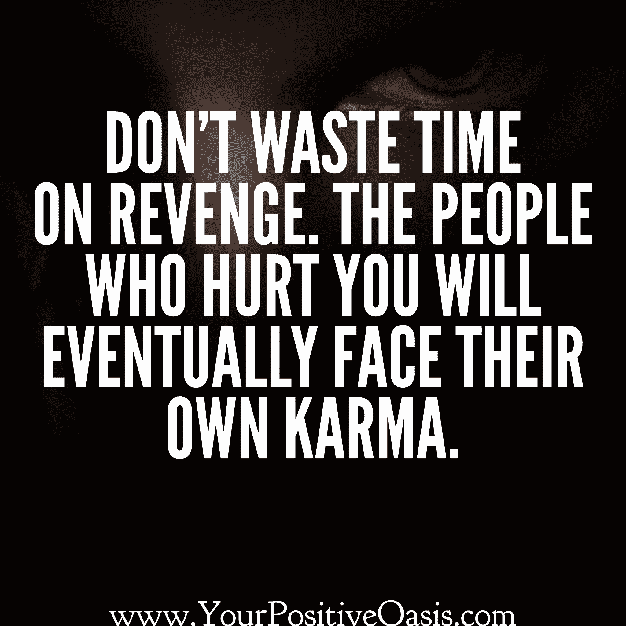 30 Powerful Karma Quotes About Reaping What You Sow